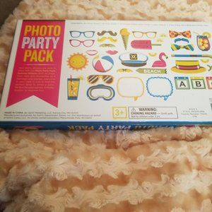Photo Party Pack